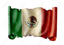 Mecican Flag 6 461 Mexican Flag Stock Vector Illustration And Royalty Free