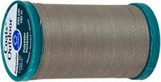 Coats And Clark Upholstery Thread Coats U0026 Clark Outdoor Living Uv Resistant Polyester Thread 200yds
