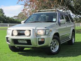 nissan terrano 2003 nissan terrano 3 0 1998 review specifications and photos