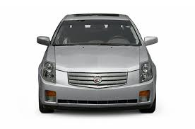 2005 cadillac cts price used 2003 cadillac cts overview cars com
