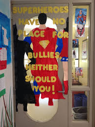 Red Ribbon Week Door Decorating Ideas Ms Gould U0027s Tcp Blog Bullying Door Contest
