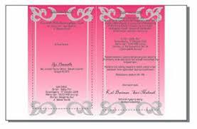 tutorial membuat undangan dengan corel draw 12 cara membuat undangan pernikahan dengan corel draw growing old