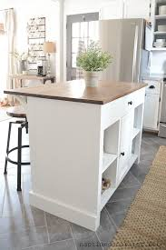 how to trim out cabinets adding character window trim in the kitchen