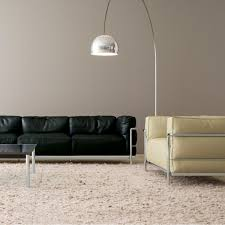 canap lc3 le corbusier lc3 sofa by le corbusier jeanneret perriand for cassina made in