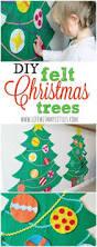 felt christmas tree free patterns felt christmas free pattern