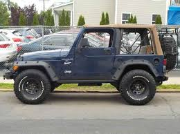 rubicon jeep for sale by owner 1997 jeep wrangler for sale carsforsale com