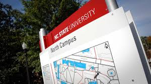 Nc State Campus Map Contact Us Chass Nc State