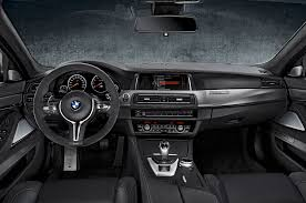 bmw inside 2014 2015 bmw m5 reviews and rating motor trend