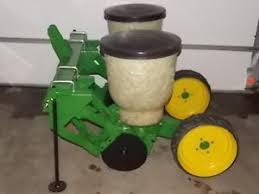 2 Row Corn Planter by 2 Row John Deere 71 Flex Food Plot Corn Planter Jd 71 Sweet Corn