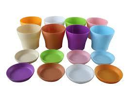5 best plastic plant pots