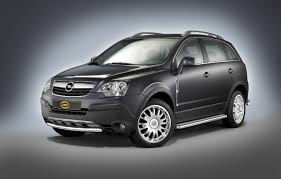 opel antara by cobra technology u0026 lifestyle photo gallery autoblog