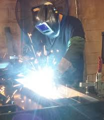 Cool Welding Pictures Services Laser Metal Profiles