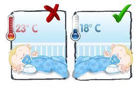 temperature chambre a coucher temperature dans une chambre de bebe temperature chambre bebe eboons