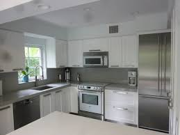 backsplashes for white kitchen cabinets modern kitchen cabinets with additional decorations designoursign