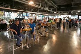 Backyard Pub And Grill by Where To Eat At Safeco Field Home Of The Seattle Mariners Eater