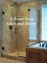 Diy Frameless Shower Doors Frameless Glass Shower Doors Glass Surface Protection Frameless