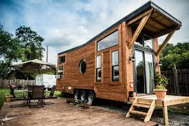 tiny house owners can find land to park on with try it tiny curbed