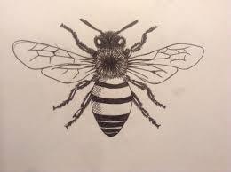 bees u2013 thelinoprinter