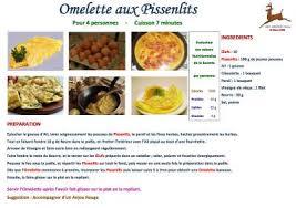 fiche recette cuisine fiche recette exemple du cd rom diet minceur région de dijon