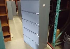 5 drawer lateral file cabinet office specialty 5 drawer lateral filing cabinet toronto new