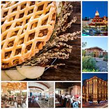 san diego food finds thanksgiving dinner destinations san diego
