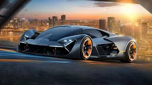 future lamborghini aventador lamborghini terzo millennio concept electric car unveiled hints
