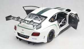 bentley gt3 interior bentley continental gt3 2013 scale model cars