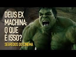 deus machina movie hulk é um deus ex machina segredos do cinema 2 youtube