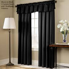 blackstone blackout window treatment