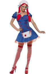 Rag Doll Halloween Costumes 75 Fancy Dress Ideas Images Costume Ideas Fox