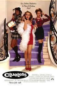 Cher Dionne Clueless Halloween Costume Pamplemousse Mixtape Monday Inspired 90 U0027s Pamplemousse