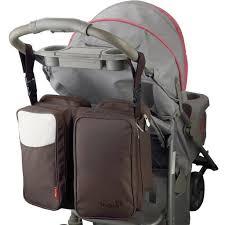 3 in 1 portable multi functional collapsible newborn crib bag