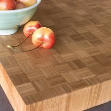 Cutting Board Kitchen Countertop - 12 wow worthy woods for kitchen countertops bob vila