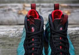 black friday fishing nike air foamposite one gone fishing sneaker bar detroit