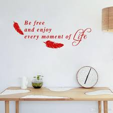 free wall stickers part 44 chinese style mountains trees wall free wall stickers part 46 be free and enjoy every moment of life quote
