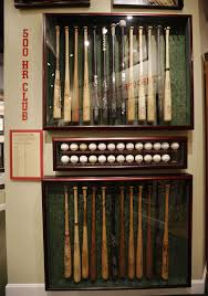 green gallery in ohio is mini cooperstown for baseball