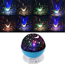 Starry Night Ceiling by Home Ceiling Wal Star Projector Lamp Romantic Cosmos Led Starry
