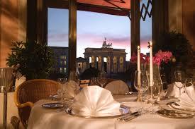 Esszimmer Im Adlon Hotel Adlon Kempinski Berlin Berlin