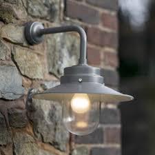 M S Outdoor Lighting Buy Outdoor Belfast Wall Light U2014 The Worm That Turned Revitalising