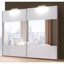 placard chambre adulte armoire adulte à portes coulissantes 200 cm col achat vente