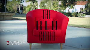 60 seconds in the red chair greg durbin youtube