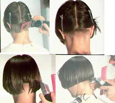 short hair with length at the nape of the neck picutes short bob buzzed nape wanted hairtalk 64405 page 1