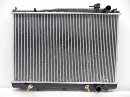 nissan frontier v6 supercharged radiator for nissan fits frontier xterra 3 3 v6 6cyl 2409 ebay