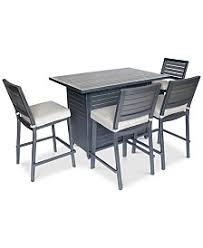 Outdoor Bar Table Outdoor Patio Furniture Macy U0027s