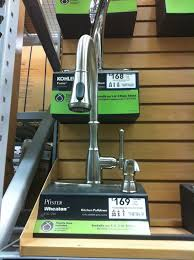 Kitchen Faucet For Granite Countertops Cover It Plug It Wipe It Down Bower Power