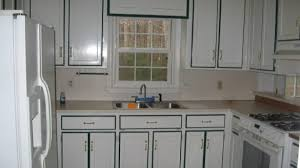 ideas for refinishing kitchen cabinets painted kitchen cabinet doors painting pictures ideas from hgtv