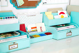 Staples Desk Organizers Get Back To Routine With Office By Martha Stewart Exclusively At