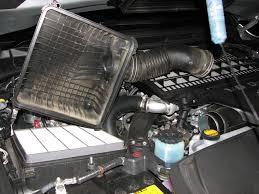 lexus gx470 engine air filter dust getting past the air filter ih8mud forum