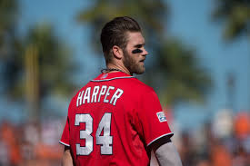 What Is Bryce Harper Haircut Called Fantasy 411 Slow Mock U2013 Mlb Com Fantasy 411