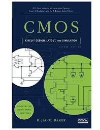 cmos circuit design layout and simulation second edition pdf